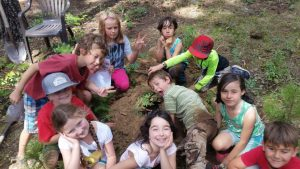 Earth Culture Spring Break Day Camp